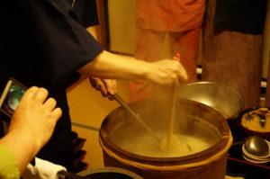 石焼料理1