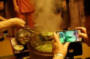 石焼料理3
